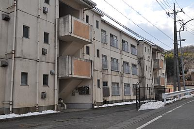 野上住宅01