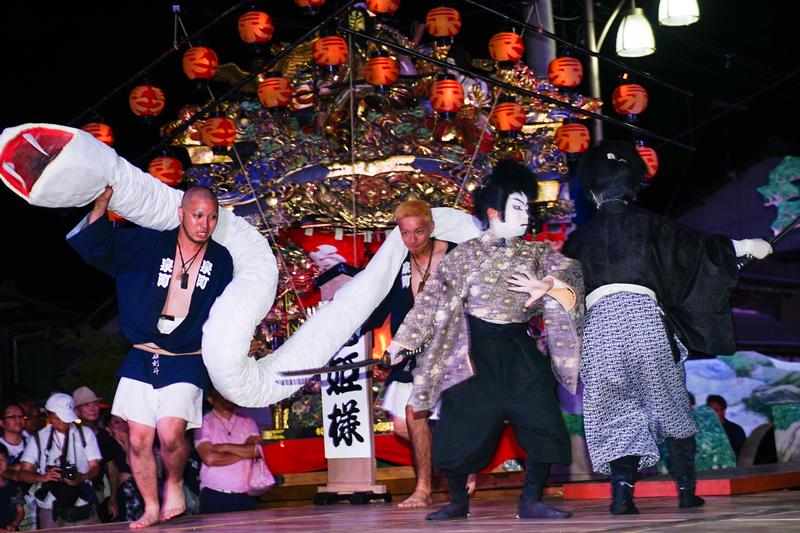 リンレイテープ賞「迫真の演技」(平成30年)