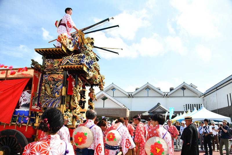 那須烏山市観光協会賞「伝統を繋ぐ」(平成30年)