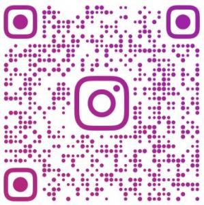 Instagram(国体)QRコード
