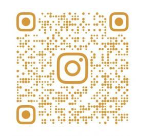 Instagram(特派員)QRコード